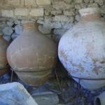 Смолянные вина Греции